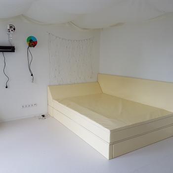 Wasserbett