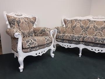 Sessel & Sofa